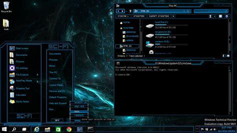 Ades Theme Best Widnows 10 Themes Descargate Estos Temas Para Windows 10 Taringa