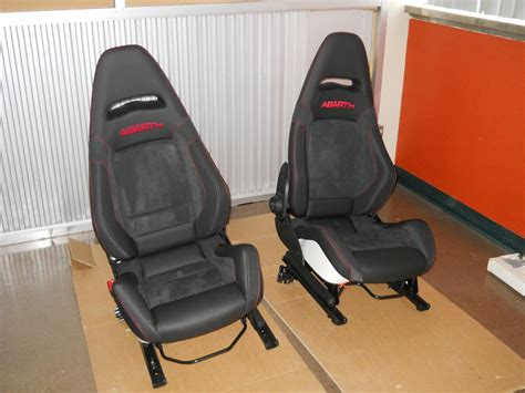 Sabelt Abarth Seats For Sale