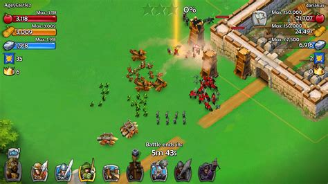 siege windows microsoft bringing age of empires castle siege to windows