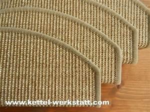 Stufenmatten Rechteckig Sisal : 13er set kleine exkl sisal stufenmatten vliesr cken 42 5x16 5 ~ Sanjose-hotels-ca.com Haus und Dekorationen