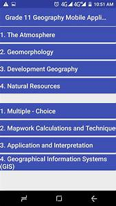 Diagrams For Geography P1 Exampler Gr 11