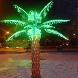 outdoor palm tree light landscape light up plant with light china made in buy outdoor palm
