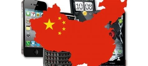 china market research smartphones daxue consulting