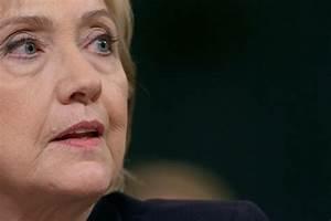 At Benghazi hearing, Republicans fail to tarnish Hillary ...