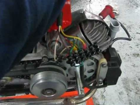 motors de motor vespino gl