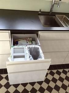 Mülleimer Für Einbauküche : very k chen m lleimer system ql53 kyushucon ~ Markanthonyermac.com Haus und Dekorationen