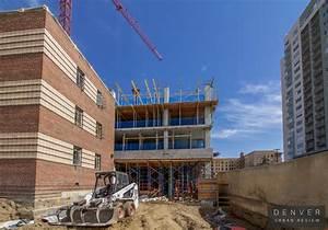 Denver construction update: April - Denver Urban Review