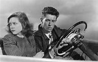 They Live By Night, film noir, 1948, Nicholas Ray, Farley ...