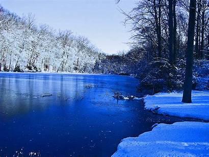 Scenery Winter Wallpapers Widescreen Desktop Nice Scenes