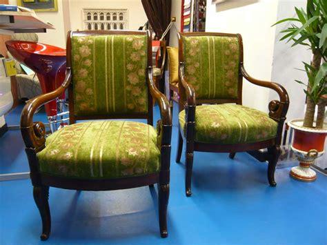 rifacimento poltrone e sedie tappezzeria paolo a reggio