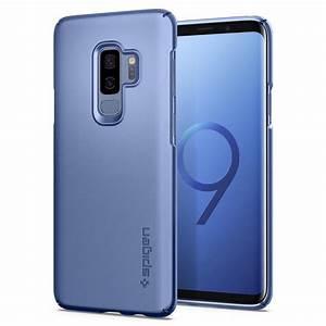 Samsung Galaxy S9 : galaxy s9 plus case thin fit galaxy s9 plus samsung ~ Jslefanu.com Haus und Dekorationen