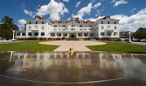 The Stanley Hotel | Colorado.com