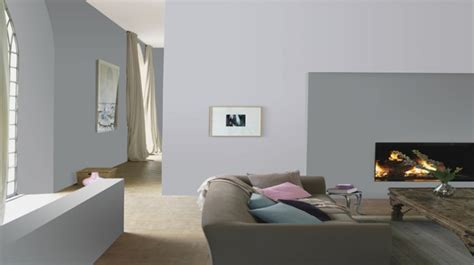 ambiance chambre peinture salon blanc et taupe