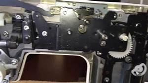 Desarmar Maquina De Coser Brother Vx- 1435