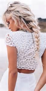 tresse pour mariage tresse coiffure mariage 20170701094252 arcizo