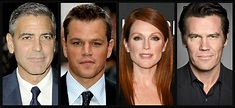 George Clooney In Talks With Star-Studded Cast For ...