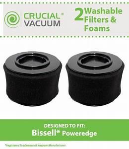 Pet Vacuum  Filter For Bissell Pet Vacuum
