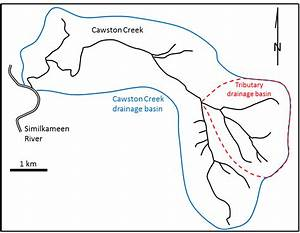 13 2 Drainage Basins  U2013 Physical Geology