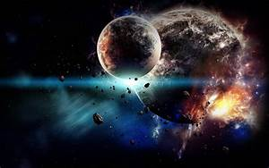 30 Space Backgrounds Wallpapers Pictures Images