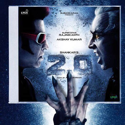 Robot 2.0 Movie Hd Wallpapers Download Free 1080p