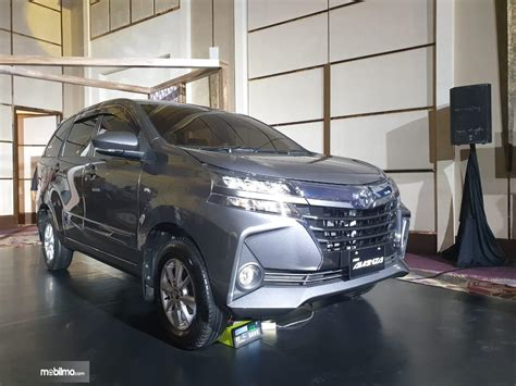 Review Toyota Avanza 2019 by Review New Toyota Avanza 1 5 G M T 2019