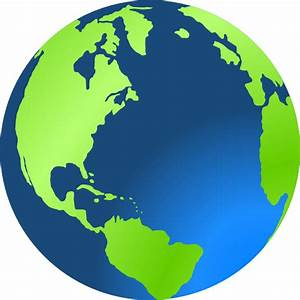 Earth Vector Image - ClipArt Best