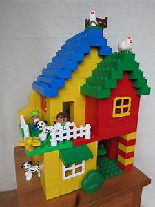 Lego Bauen App : haus aus duplo duplo lego duplo lego und brinquedos ~ Buech-reservation.com Haus und Dekorationen