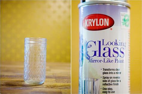 Real Mercury Glass Is Not Cheap, It Can Get Really Pricey Small Space Kitchen Table Raymour And Flanigan Islands Simple Outdoor Ideas Old White Cabinets Remodel For Kitchens Galley Designs Island With Seating 4 Remodeling