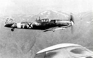 Diagrams Of Bf 109