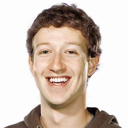 Zuckerberg Mark Transparent Clip Library