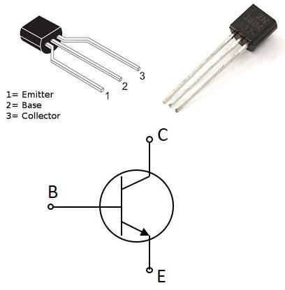Basic Electronics Types Transistors