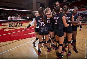 APSU Volleyball loses home opener to Western Kentucky ...