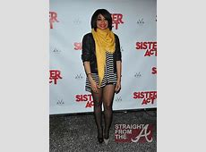 Raven Symone 0327121 Straight From The A [SFTA