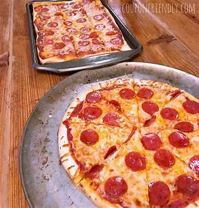 Kids Choose: Boboli Pre-Made Pizza Crust vs Pizza Dough ...