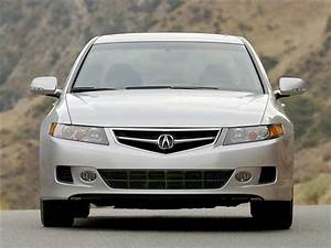 Buyer U0026 39 S Guide  2008 Acura Tsx