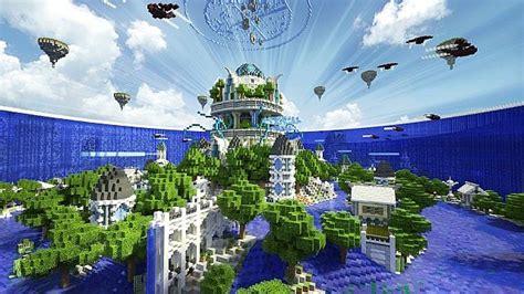 atlantis  lost empire map  minecraft forum