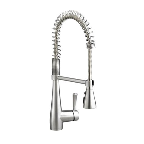 Professional Kitchen Faucet by Quince 1 Handle Semi Professional Kitchen Faucet