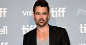 Colin Farrell Joins the Cast of 'Toff Guys' Alongside ...