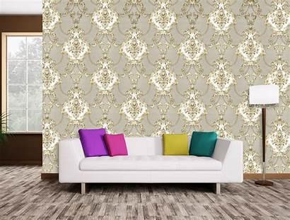 Pvc Xpression Wallpapers Interior Grey