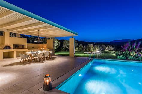 3-Bedroom Luxury Villa in Chania, Crete | Modern Villas