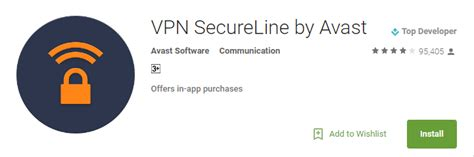 avast secureline vpn for android 2017 best vpn apps for android 2017 fee and paid updated