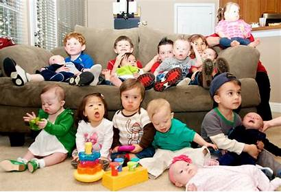 Children Syndrome Babies Down Lot Chromosomes There