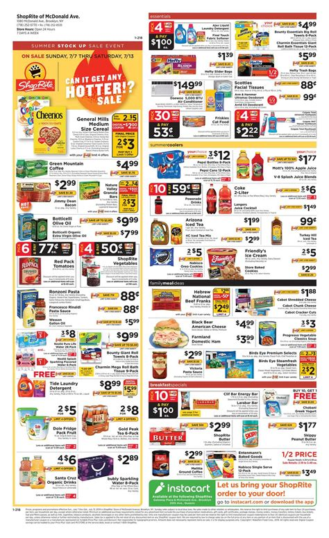 Permalink to Albertsons Weekly Flyer