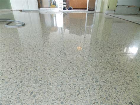 cleaning terrazzo floors with vinegar gurus floor