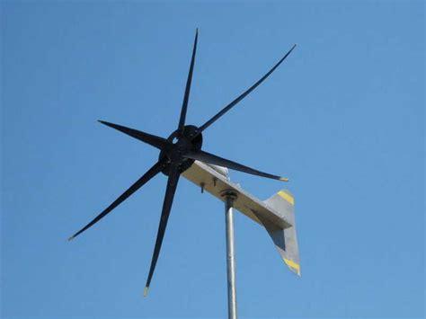 Принцип действия и устройство ветрогенератора общие понятия