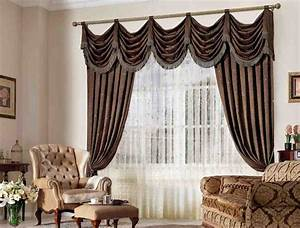Living room window curtains ideas decor ideasdecor ideas for Window curtains ideas for living room