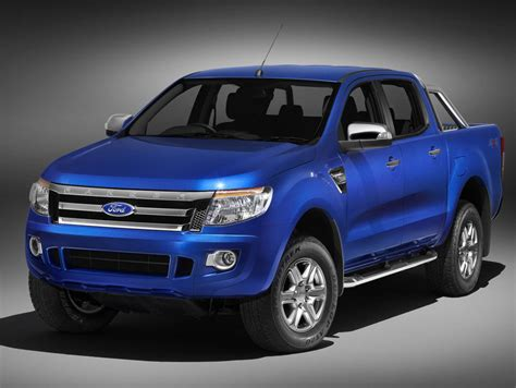 ford ranger auto car zone 2011 ford ranger first look