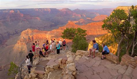 Top Three Grand Canyon National Park Cultural & Theme Tours