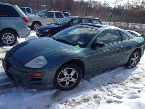 2004 Mitsubishi Eclipse For Sale by Cheapusedcars4sale Offers Used Car For Sale 2004