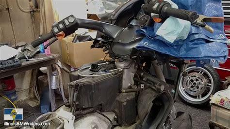 trust  bmw motorcycle mechanic